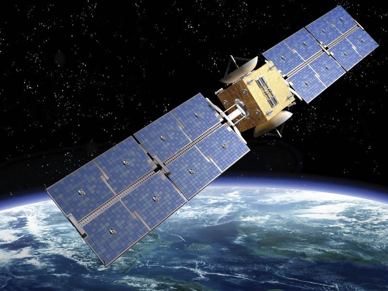 """""""Qualquer satélite pode ser usado para fins militares"""""""